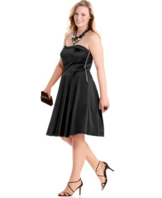 black prom dresses - plus size prom dresses 4