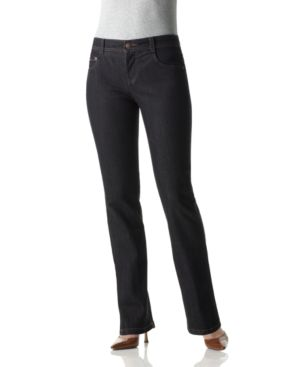 Charter Club Jeans, Classic Fit Straight Leg Dark Wash