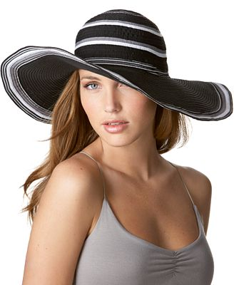 Big Hats For Women