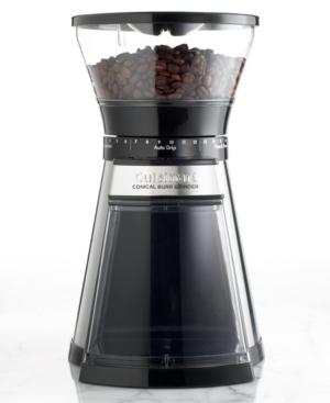 Cuisinart CBM-18 Coffee Grinder, Conical Burr Programmable