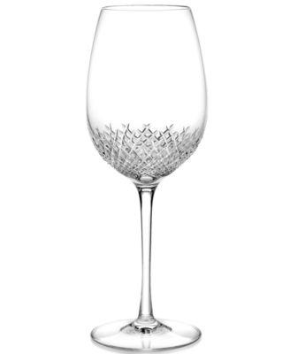 Waterford Stemware, Alana Essence Goblet/Red Wine Glass