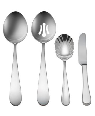 Reed & Barton Pomfret 4-Piece Hostess Set