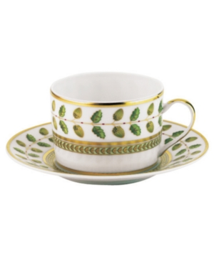 "Bernardaud ""Constance"" Tea Cup, 5oz"