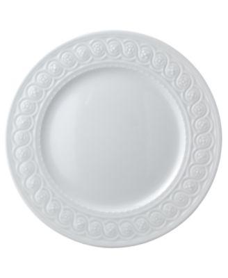 Dinnerware, Louvre Dinner Plate
