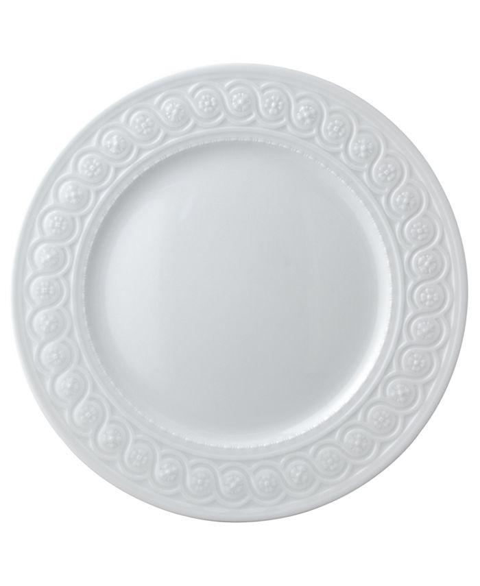 "Bernardaud - ""Louvre"" Dinner Plate"