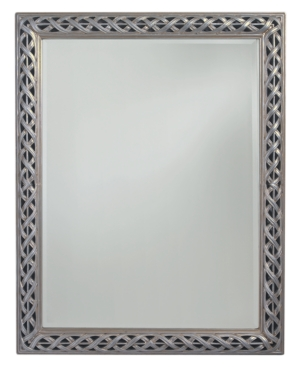 "Howard Elliott ""Roma"" Mirror"