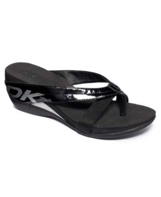 DKNY Active Shoes, Huntington Sandals Women's Shoes