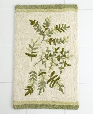 Avanti Bath Rug, Greenwood
