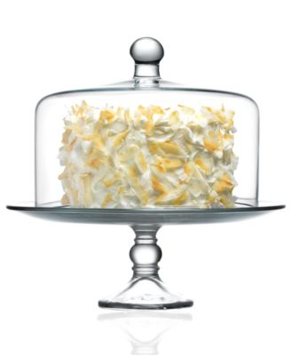 The Cellar Serveware, Cake Stand with Dome
