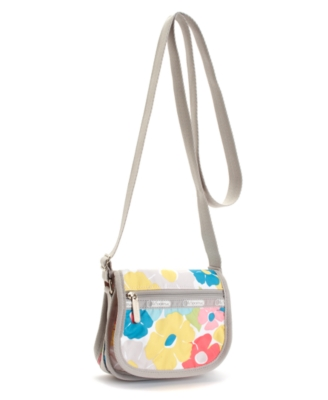 LeSportsac Handbag, Sofia Mini Crossbody Bag - Handbags