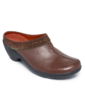 "Privo by Clarks ""Kingscliff"" Mule Women's Shoes"