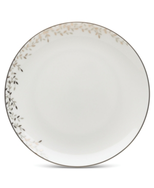 Mikasa Shimmer Vine Bread and Butter Plate