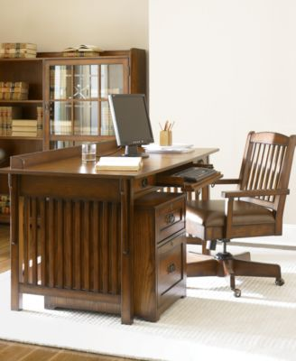 Sedona Home Office Furniture