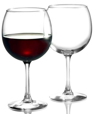 Luminarc Alto Wine Glasses, Set of 12