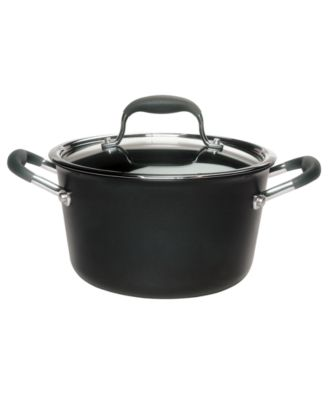 Anolon Advanced 4.5 Qt. Covered Tapered Stockpot