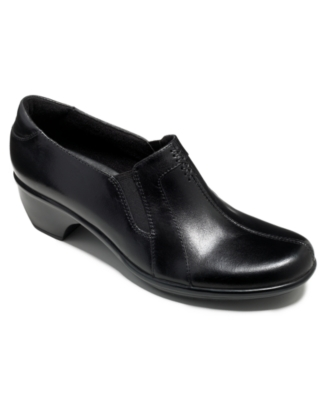 Clark's Dustie Wedge Women's Shoes