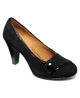 Sofft Shoes, Samantha Pump Women's Shoes