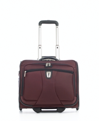 Atlantic Tote, Optima Wheeled Carry-on - Rollerboard