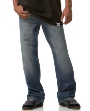 Sean John Jeans Garvey Loose Fit