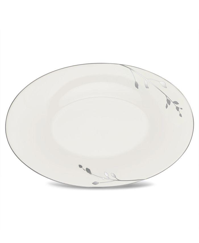 Noritake - Birchwood Relish Appetizer Plate