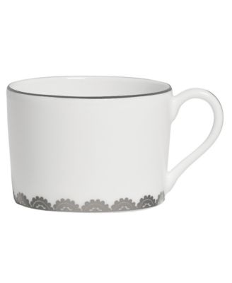 Vera Wang Wedgwood Dinnerware, Flirt Teacup