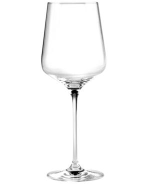 Wine Enthusiast Wine Glasses, Set of 4 Fusion Infinity Cabernet