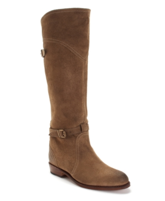 Frye Boots, Dorado Riding Boot Women's Shoes