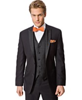 Macy's - Up to 75% off select Men Suits - up to 75% off