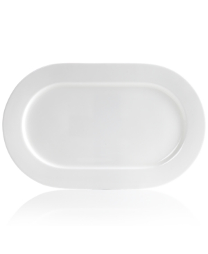 "Hotel Collection Dinnerware, 18"" Bone China Oval Platter"