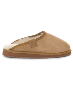 Emu Slippers, Buckingham Australian Sheepskin Men's Shoes