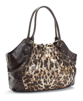 Style&co. Handbag, Sassy Shopper, Medium