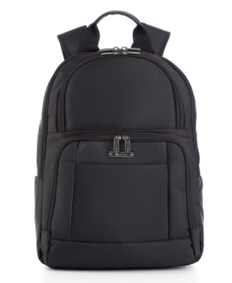 Delsey Backpack, Helium Checkpoint Friendly - Backpacks