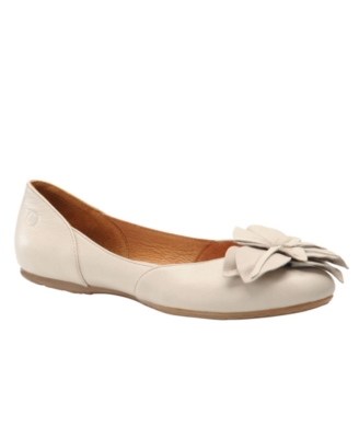 Born Shoes, Peony Flats Women's Shoes