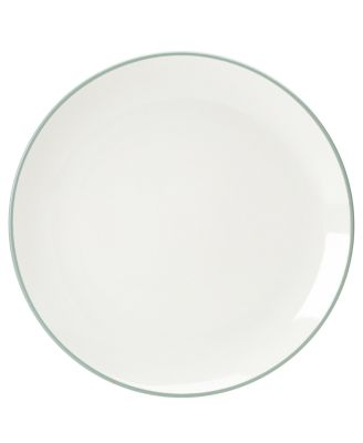 Noritake Colorwave Green Coupe Dinner Plate