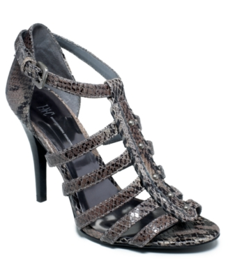 INC International Concepts Shoes, Dare Sandals Women's Shoes