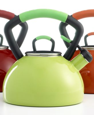 KitchenAid Tea Kettle, 2.25 Qt....