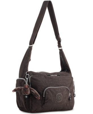 Kipling Handbag, Europa Shoulder Bag, Medium