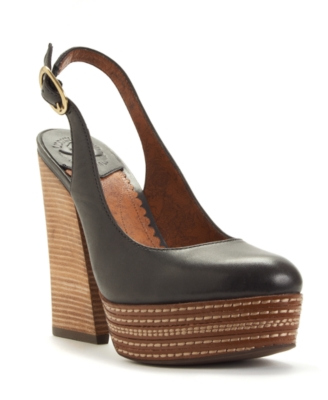 Lucky Brand Shoes, Rory Slingbacks Women's Shoes