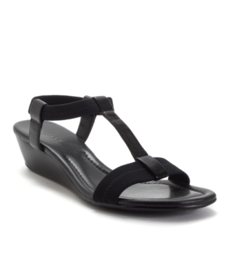 Alfani Shoes, Voyage Sandals Women's Shoes