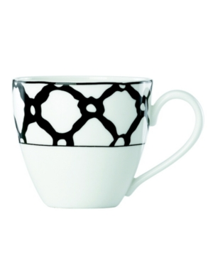 kate spade new york Dinnerware, St. Kitts Exeter Road Cup