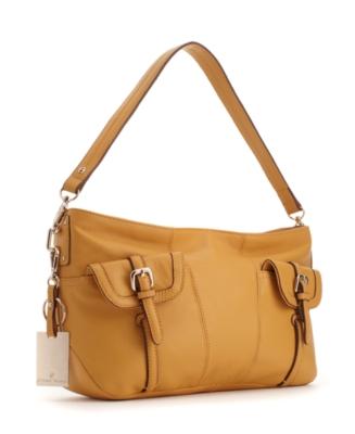 Etienne Aigner Handbag, Marebella Top Zip Bag