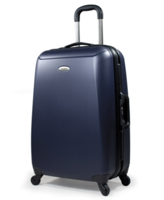 "Samsonite Suitcase, 29"" Crusair Spinner"