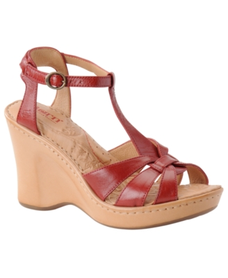 Born Shoes, Robin Sandals Women's Shoes