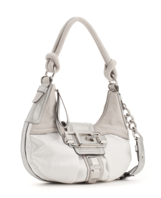 GUESS Handbag, Calgary Hobo, Small