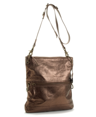 The Sak Handbag, Pax Leather Crossbody Bag