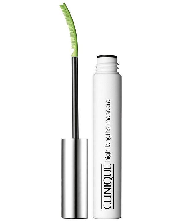 Clinique High Lengths Mascara, 0.24 oz.