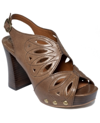 Lucky Brand Shoes, Nerin Sandals Women's Shoes