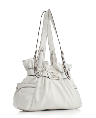 Kathy Van Zeeland Handbag, Triple Play Belt Shopper