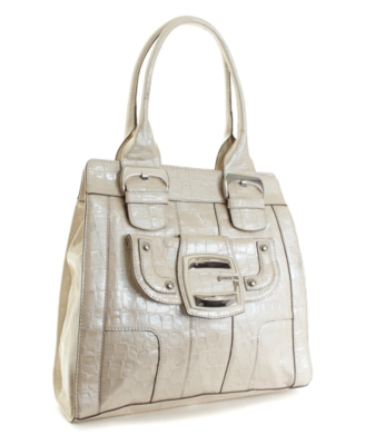 GUESS Handbag, Leilani Satchel