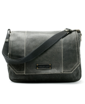 Marc New York by Andrew Marc Bag, East/West Messenger Bag